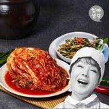 [김수미]엄마생각 포기김치9kg+열무김치2kg