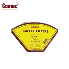 Comac 커피여과지 #2Y(100매)-FY2 [커피필터/거름종이/핸드드립/드립용품/커피용품]