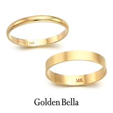 [골든벨라]14K 아멜리 반지