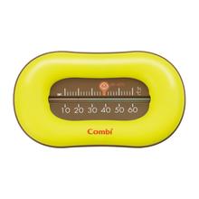 [콤비]탕온계_아기목욕시 최적의 온도측정