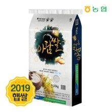 [강화농협] 2019년 햅쌀 강화쌀 상등급 삼광 아람쌀 플러스 10kg