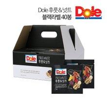 DOLE 후룻&넛츠 블랙라벨 40봉