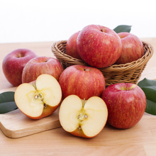 [사과랑] 새콤달콤 가정용 사과 10kg (흠과/60과내)