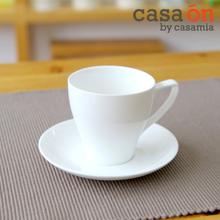 [까사미아까사온]더본화이트마인 커피잔1세트