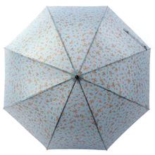 [VOGUE] 보그 돔형 자동장우산(양산겸용) - 소녀에게 (블루)