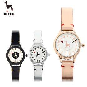 [블랙마틴싯봉]412 Circle point watches(BKL1523L_GAVD412)