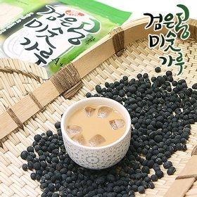 검은콩 미숫가루 1kg x 8봉 (총 8kg)