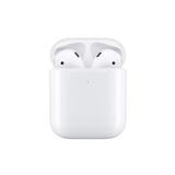애플 정품 에어팟 2세대 무선충전 Apple Airpod (MRXJ2KH/A)
