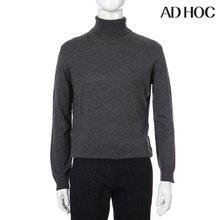 남성 캐시미어 터틀넥 스웨터(HTALKF3)