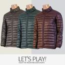 [마운틴가이드]겨울용 등산복/작업복/단체복/퀄팅/남성 패딩 등산자켓 VJM-J744010