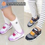 [페이퍼플레인키즈] PK7803 아동 운동화 아동화 유아 남아 여아 주니어 어린이 신발 슈즈 단화 브랜드