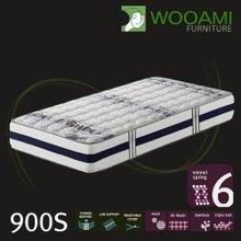 [우아미샵] Cozy VIP Bamboo wool패딩 매트리스 900싱글S