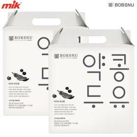 서울대공동개발 오리지널 약콩두유 190mlx32팩(16팩x2개)