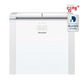 공식판매 20년형 딤채 뚜껑형 김치냉장고 EDL18CFTYWS