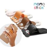 모모스틱 스마트링 동물시리즈/무선충전가능/핸드폰링