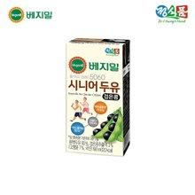 [정식품] 베지밀 5060 시니어 두유 190ml × 64팩