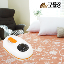 구들장 온수매트 퀸 로얄소프트오렌지(145X200) 신제품