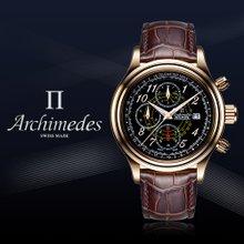 아르키메데스(Archimedes) 남성시계 (AW0105/본사정품)