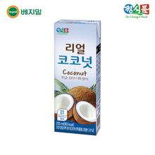 [정식품] 리얼 코코넛 235ml × 48팩