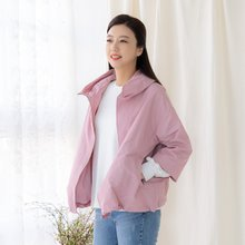 마담4060 엄마옷 봄과함께점퍼-ZJP001007-
