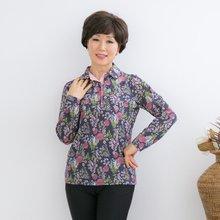 마담4060 엄마옷 꽃향기티셔츠 QTE902032