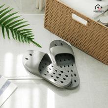 홈트너 물방울 욕실화 미끄럼방지 욕실슬리퍼 남녀공용