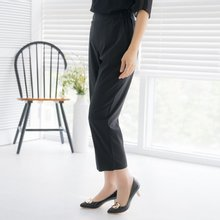 마담4060 엄마옷 와이드배기팬츠-ZPN005023-