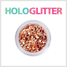 [ALICA 엘리카] 홀로글리터 믹스매치Ⅱ 브론즈 -H217-