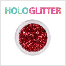 [ALICA 엘리카] 홀로글리터 믹스매치Ⅰ 레드 -H213-