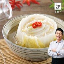 [늘품은] 백김치 5kg (김하진이 추천한 김치)