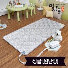 [일월]허니굿밤 프리미엄 온수매트_싱글(100x200)
