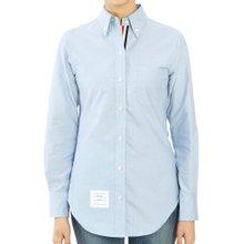 [톰브라운] 옥스포드 클래식 삼선 FLL005E 02188 480 여자 셔츠