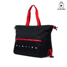 [플레이언]Mighty big boston bag_마이티 빅 보스턴백M(EBS01UNVY)/여행가방/빅토트백