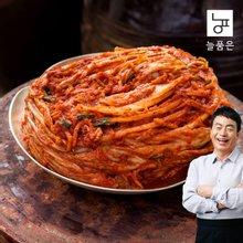 [늘품은] 포기김치15kg(10kg+5kg) (김하진이 추천한 김치)
