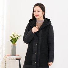 마담4060 엄마옷 베이직후드점퍼-ZJP912040-