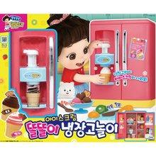 [미미월드] 똘똘이 아이스크림 냉장고