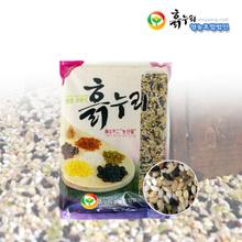 [흙누리영농조합]  혼합 15곡 1kg