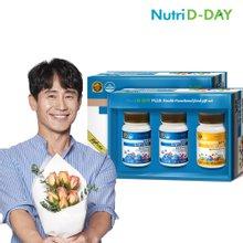 뉴트리디데이 멀티비타민 1병+칼슘앤비타민D 2병 선물세트