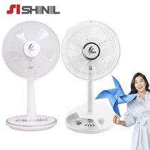 (S)[SHINIL] 신일 14인치 선풍기 SIF-14MKK