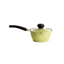 [국내생산] 글라스락 셰프토프 라로즈 편수냄비(PAN)18cm