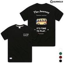 [앨빈클로]AST-3725 PLAY 반팔 티셔츠