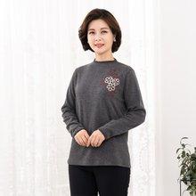 마담4060 엄마옷 셋이서하나티셔츠-ZTE912141-