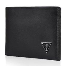 [게스 지갑] 블랙 남성 지갑 (22x030)