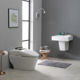 [로얄 (구 로얄TOTO)] 욕실 리모델링-양변기+세면기+수전 SET 로얄 H