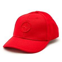 [스톤아일랜드키즈] 로고 101690263 V0010 키즈 모자