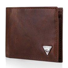 [게스 지갑] 탄 남성 지갑 (22x017)