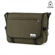 [플레이언]Splendid Messenger bag_스플렌디드 메신저백(PM03UKHI)