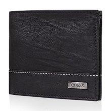 [게스 지갑] 블랙 남성 지갑 (20x001)