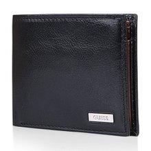 [게스 지갑] 블랙 남성 지갑 (22x018)