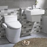 [로얄 (구 로얄TOTO)] 욕실 리모델링-양변기+세면기+수전 SET 로얄 C